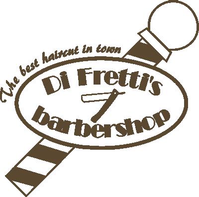 Di Fretti's Barbershop