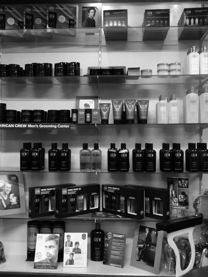 barbershop producten