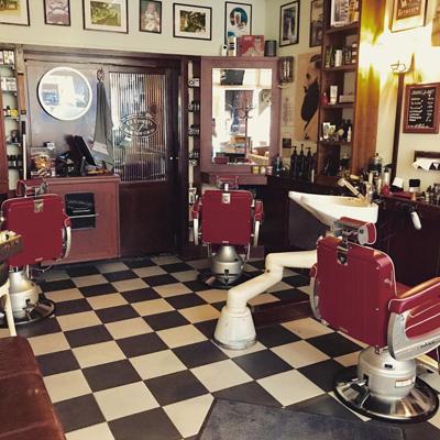 Barbershop-Difretti-Leiden